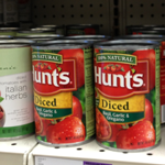 Misleading BPA Warning Labels on Canned Food