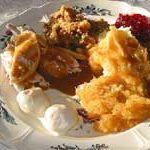"Chemicals ""Lurking"" in Your Turkey-Day Menu?"