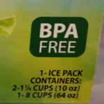 Moms Need Not Fear BPA