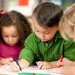 School Kids, Caulk, and PCBs