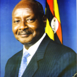 Uganda's President on DDT Critics