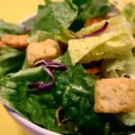 Could Salad Be Hazardous to Your Health?